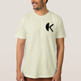 Kancho Dame Warning Sign T-Shirt