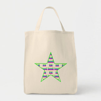 """Kandi Kid"" Star Bag"