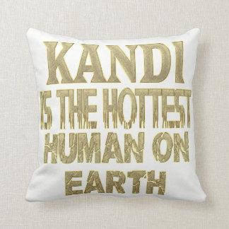 Kandi Pillow