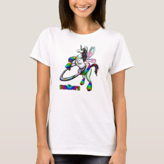 KandiCorn EDM unicorn tshirt