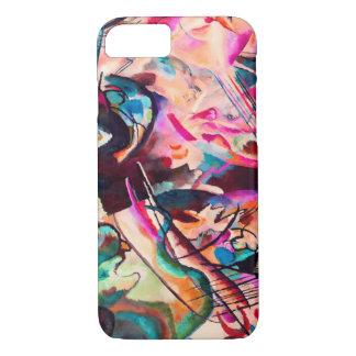 Kandinsky 1913, Composition VI iPhone 7 Case