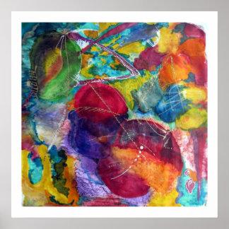 Kandinsky 1 poster