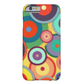Kandinsky #3 barely there iPhone 6 case