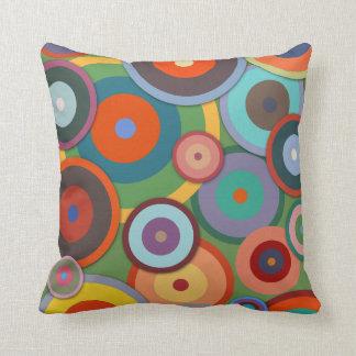 Kandinsky #3 cushion