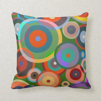 Kandinsky #4 cushion