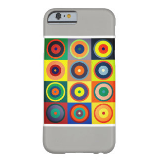 Kandinsky #6 barely there iPhone 6 case