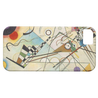 Kandinsky Abstract Art Case Case For The iPhone 5