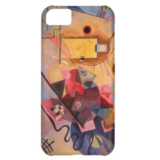 Kandinsky Abstract art iPhone 5C Cover