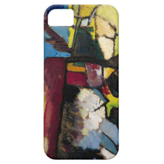 Kandinsky Abstract art Case For The iPhone 5