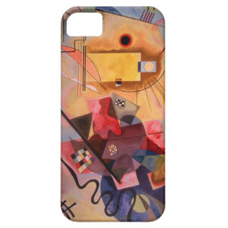 Kandinsky Abstract art iPhone 5 Cover