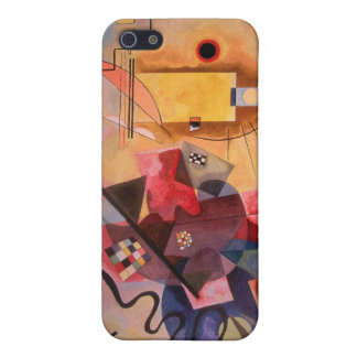 Kandinsky Abstract art iPhone 5 Covers