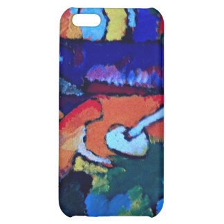 Kandinsky Abstract art iPhone 5C Cases