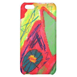 Kandinsky Abstract art Case For iPhone 5C