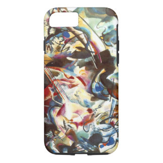 Kandinsky Abstract Composition VI iPhone 7 Case