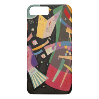 Kandinsky Composition 10 Abstract Painting iPhone 7 Plus Case