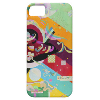 Kandinsky Composition IX Barely There iPhone 5 Case