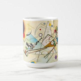 Kandinsky Composition VIII Mug