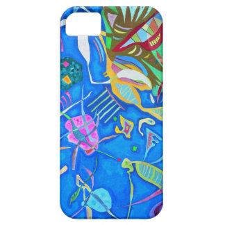 Kandinsky Grouping iPhone 5 Covers