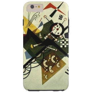 Kandinsky On White II Tough iPhone 6 Case