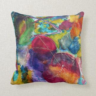 Kandinsky Pillow