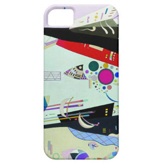 Kandinsky Reciprocal Accords Case For iPhone 5/5S