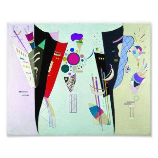 Kandinsky Reciprocal Accords Photo Print