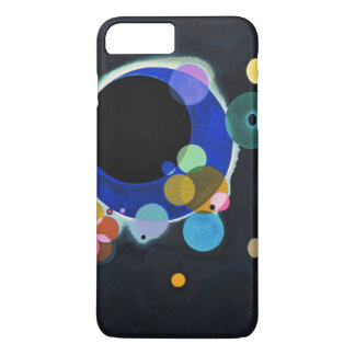Kandinsky Several Circles Abstract iPhone 7 Plus Case