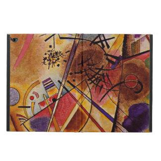 Kandinsky - Small Dream in Red