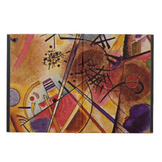 Kandinsky - Small Dream in Red Powis iPad Air 2 Case