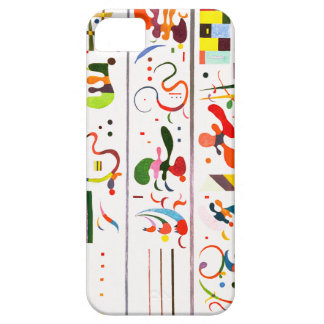 Kandinsky Succession iPhone 5 Covers