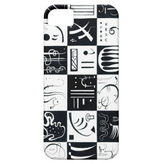 Kandinsky Thirty Barely There iPhone 5 Case