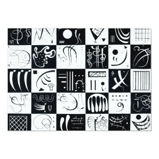 Kandinsky Thirty Invitations