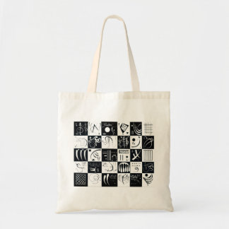 Kandinsky Thirty Tote Bag