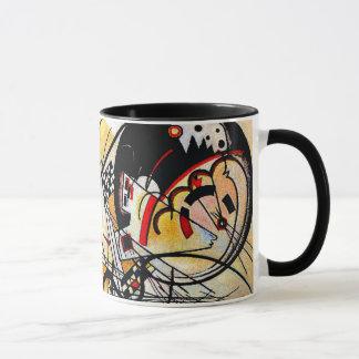 Kandinsky - Throughgoing Line Mug