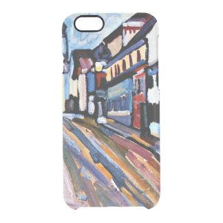 Kandinsky - Untermarkt Clear iPhone 6/6S Case