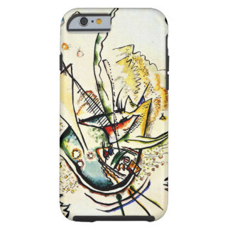 Kandinsky - Untitled, 1918 Tough iPhone 6 Case