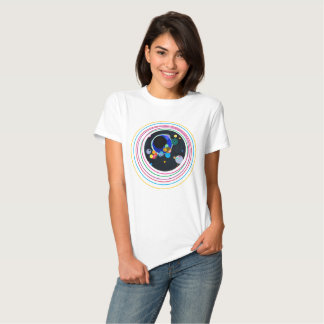 Kandinsky's Circles T-shirt