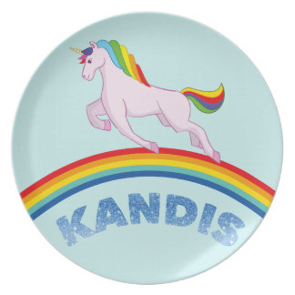 Kandis Plate for children