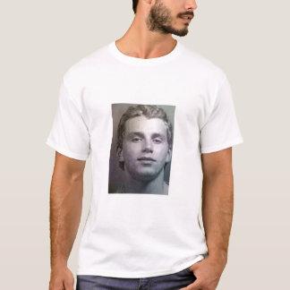 Kane Mug shot T-Shirt