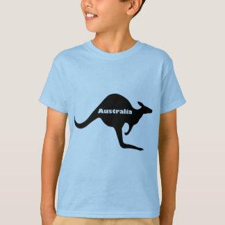 Kangaroo - Australia T-Shirt