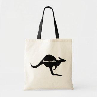 Kangaroo - Australia Tote Bag