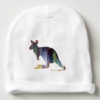 Kangaroo Baby Beanie