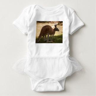 Kangaroo Baby Bodysuit