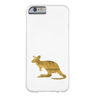 Kangaroo Barely There iPhone 6 Case