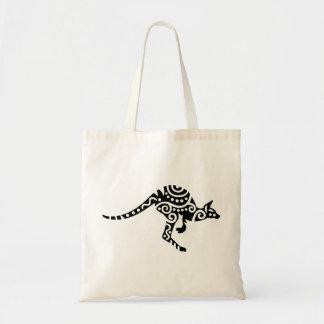 Kangaroo design bags
