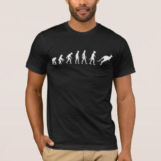 KANGAROO EVOLUTION WALK T-Shirt