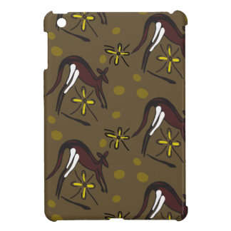 Kangaroo iPad Mini Case