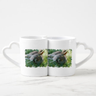 Kangaroo Lovers Mugs