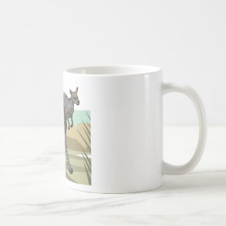 Kangaroo Mug