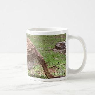 Kangaroo, Outback Australia Coffee Mug